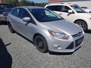 Used 2013 Ford Focus SE PNEUS HIVER for sale in Val-D'or, QC