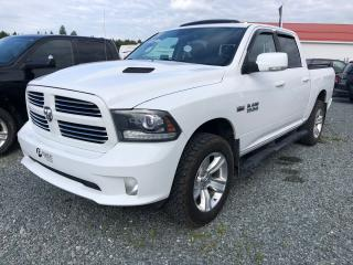 Used 2014 RAM 1500 SPORT for sale in Val-D'or, QC