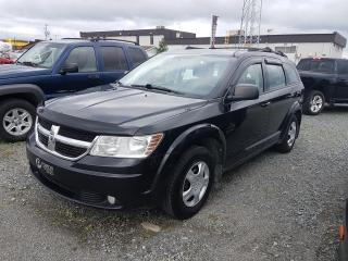Used 2010 Dodge Journey SE for sale in Val-D'or, QC