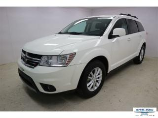 Used 2014 Dodge Journey SXT for sale in Ste-Foy, QC
