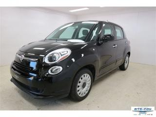 Used 2014 Fiat 500 L for sale in Quebec, QC