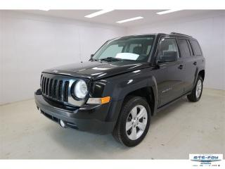 Used 2014 Jeep Patriot North *4X4 AWD* for sale in Ste-Foy, QC