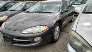 Used 2004 Chrysler Intrepid SE for sale in Sarnia, ON
