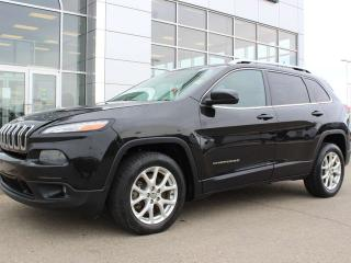 Used 2014 Jeep Cherokee LATI for sale in Peace River, AB
