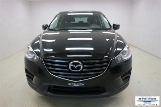 Used 2016 Mazda CX-5 Gx Bluetooth A/c for sale in Quebec, QC