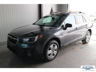 Used 2018 Subaru Outback 2.5i 4x4 Awd for sale in Ste-Foy, QC