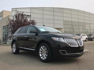 Used 2012 Lincoln MKX for sale in Edmonton, AB