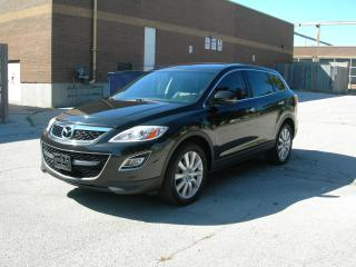 Used 2010 Mazda CX-9 AWD Sunroof Backup Cam for sale in Oshawa, ON