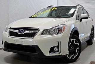 Used 2016 Subaru XV Crosstrek TOURING BLUETOOTH for sale in Laval, QC