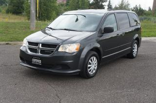 Used 2011 Dodge Grand Caravan Stow 'N Go 1-Owner Very Clean Vehicle for sale in North York, ON