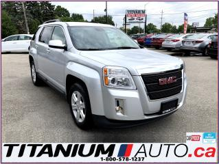 Used 2014 GMC Terrain SLE-2+AWD-Camera-Heated Power Seats-Remote Start for sale in London, ON