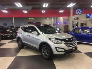 Used 2015 Hyundai Santa Fe for sale in North York, ON