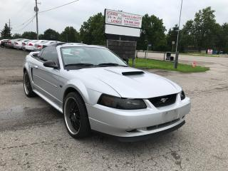 Used 2000 Ford Mustang GT for sale in Komoka, ON