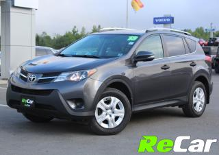 Used 2013 Toyota RAV4 LE AWD | BACK UP CAM | REMOTE START for sale in Fredericton, NB