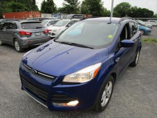 Used 2014 Ford Escape SE for sale in Kingston, ON
