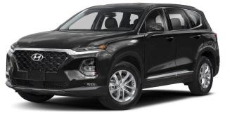 New 2019 Hyundai Santa Fe Luxury AWD 2.0T Dark Chrome for sale in Ajax, ON