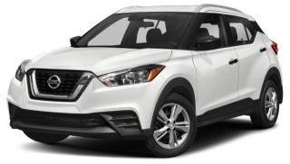 New 2018 Nissan Kicks SV CVT for sale in Scarborough, ON