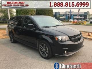 Used 2017 Dodge Grand Caravan GT for sale in Richmond, BC
