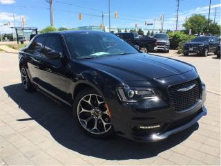 Used 2017 Chrysler 300 S**5.7L Hemi**Leather**Panoramic Sunroof** for sale in Mississauga, ON