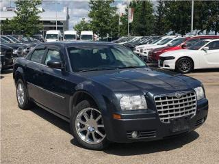 Used 2008 Chrysler 300 Touring AWD**Keyless Entry**Power Windows** for sale in Mississauga, ON
