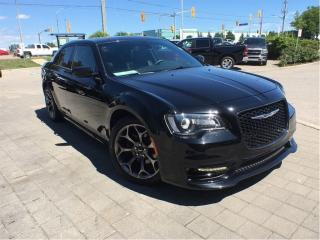 Used 2017 Chrysler 300 S**LEATHER**PANORAMIC SUNROOF** for sale in Mississauga, ON