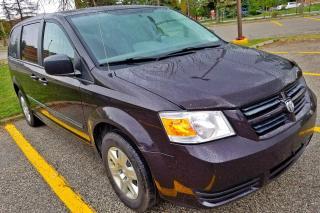 Used 2010 Dodge Caravan SE for sale in Mississauga, ON
