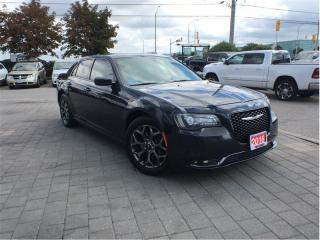 Used 2016 Chrysler 300 S**ALL Wheel Drive**Panoramic Sunroof** for sale in Mississauga, ON