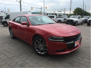 Used 2017 Dodge Charger SXT**Sunroof**Blind Spot Detection** for sale in Mississauga, ON