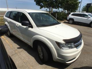 Used 2016 Dodge Journey CVP**Keyless Entry**Power Windows** for sale in Mississauga, ON
