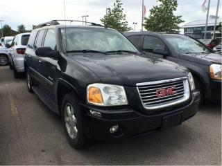 Used 2006 GMC Envoy SLT**Leather**Sunroof** for sale in Mississauga, ON