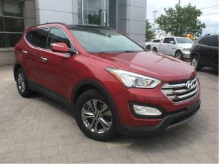Used 2015 Hyundai Santa Fe Sport Premium**Leather**Panoramic Sunroof** for sale in Mississauga, ON