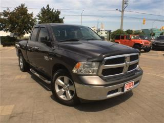 Used 2016 RAM 1500 SLT 4x4**Keyless Entry**Bluetooth** for sale in Mississauga, ON