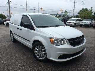 Used 2015 RAM Cargo Van SE Cargo VAN**Keyless Entry**A/C** for sale in Mississauga, ON