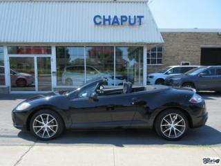 Used 2012 Mitsubishi Eclipse GS Spyder for sale in Varennes, QC