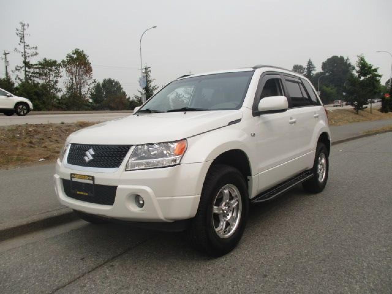 2010 Suzuki Grand Vitara JLX-L
