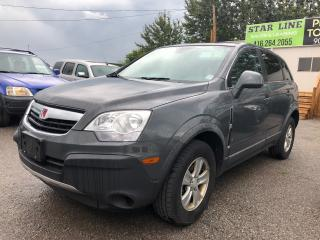 Used 2008 Saturn Vue XE for sale in Pickering, ON