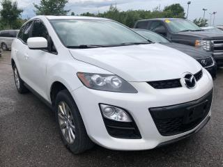 Used 2012 Mazda CX-7 GX for sale in Pickering, ON