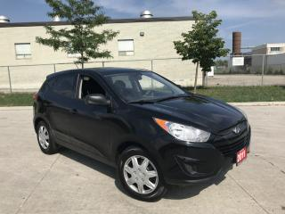 Used 2011 Hyundai Tucson GL, Auto, 4 Door, 3/Y warranty available for sale in North York, ON