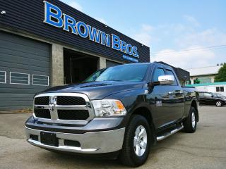 Used 2015 RAM 1500 SLT for sale in Surrey, BC