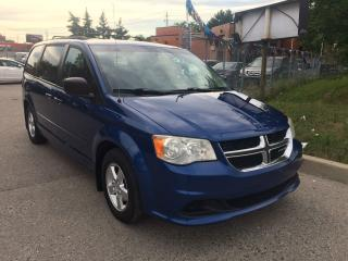 Used 2011 Dodge Grand Caravan STOW&GO,RIMS,SAFETY+3 YEARS WARRANTY INCLUDED for sale in North York, ON