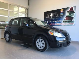 Used 2011 Suzuki SX4 Base for sale in Rimouski, QC