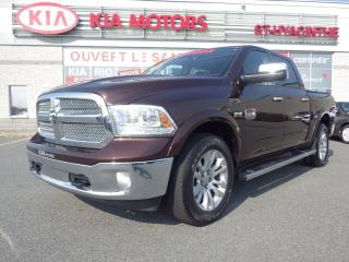Used 2013 RAM 1500 Crew Awd for sale in Saint-hyacinthe, QC