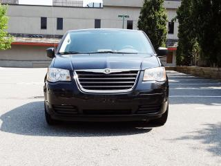 Used 2008 Chrysler Town & Country LX for sale in Coquitlam, BC