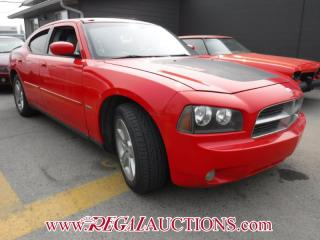 Used 2007 Dodge CHARGER R/T 4D SEDAN for sale in Calgary, AB
