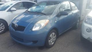 Used 2006 Toyota Yaris T.équipé for sale in Quebec, QC