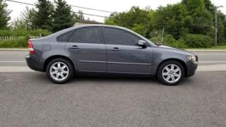 Used 2007 Volvo S40 Carrosserie for sale in Beauport, QC