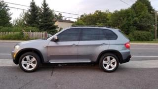 Used 2009 BMW X5 Sport Package Toit for sale in Beauport, QC