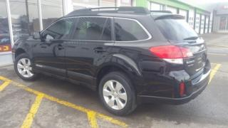 Used 2012 Subaru Outback Premium - 2,5i Grp for sale in Beauport, QC