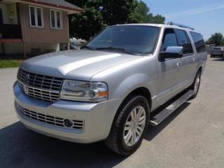 Used 2012 Lincoln Navigator AWD 4DR for sale in Montreal, QC