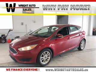 Used 2015 Ford Focus SE|BLUETOOTH|BACKUP CAMERA|71,665 KMS for sale in Cambridge, ON